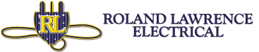 Roland Lawrence Electrical Logo